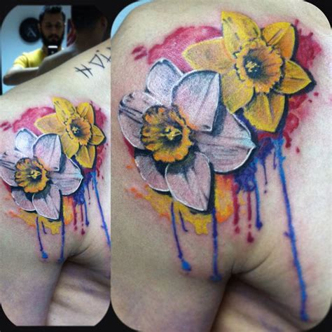 narcissus tattoo best 25 narcissus ideas on december