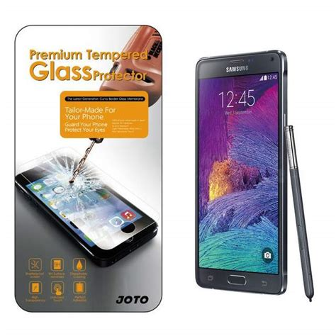 Tempered Glass Note 4 the 10 best galaxy note 4 accessories samsung rumors