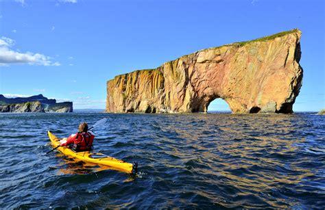 Kayak Canada Kayak De Mer Qu 233 Bec Quelle Exp 233 Rience