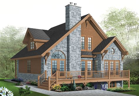 view home plans house plans for views