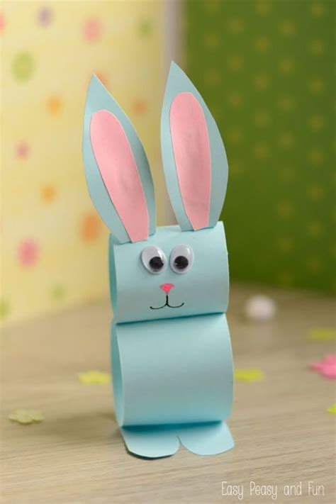 Easy Paper Crafts For At Home - 25 best ideas about easter crafts on easter