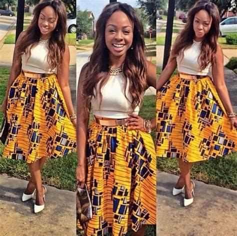 various ankara kente dresses and skirts designs pictures african fashion print africa clothing fashion ethnic