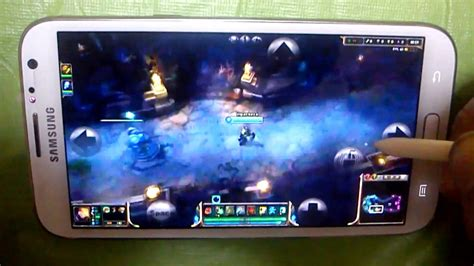 like league of legends for android league of legends android