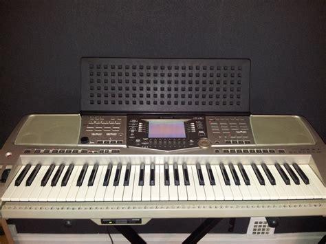 Keyboard Yamaha Psr 2100 Yamaha Psr 2100 Image 584402 Audiofanzine