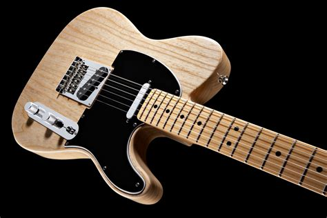 Surpet Standar fender american standard telecaster maple keymusic