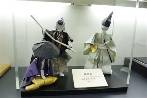 Nippon Origami Museum - origamisan gallery nippon origami museum narita