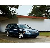 Volvo V70 Picture  03 Of 45 MY 2007 Size 1280x960