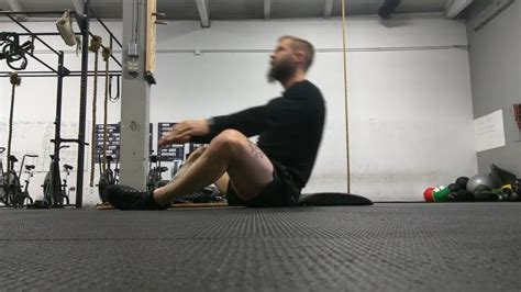 Ab Mat Sit Up by Abmat Sit Up With Variations On Vimeo