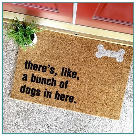 Doormats And More home and more doormats