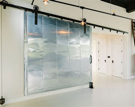 Cellar Ideas 51 Awesome Sliding Barn Door Ideas Home Remodeling