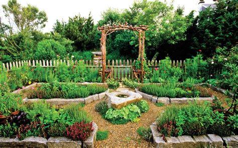 Vibrant Green Gardens Beautiful Vegetable Garden Designs