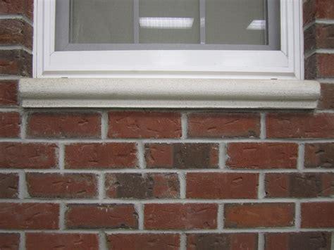 Window Sill Bullnose Masonry Depot New York Bullnose Sills