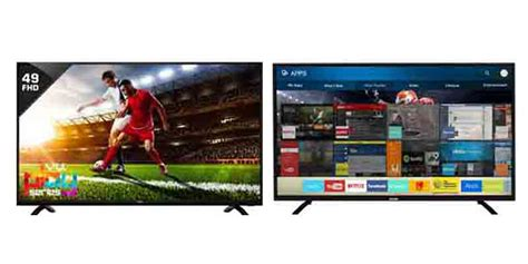 best 50 inch led tv best 50 inch 50 led tv in india under rs 55000