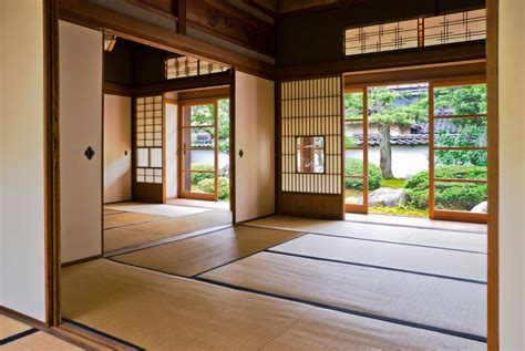 Japanese Living Room by What Is A Japanese Tatami Mat Japanese Beds