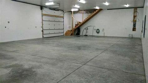 Is TLPPC the Best Garage Floor Sealer for Bare Concrete