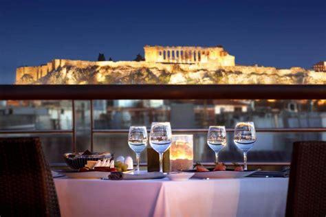 con vista vacaciones panoramicas los hoteles con las mejores vistas