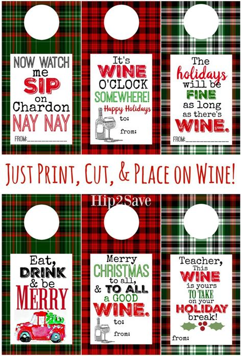 printable wine gift certificates 255 best images about tags on pinterest gift card