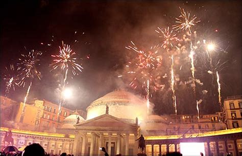 new year italy new years in italy tour italy now