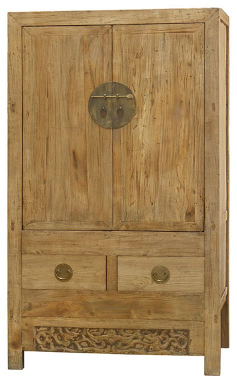 asian armoires elmwood ming armoire asian armoires and wardrobes by