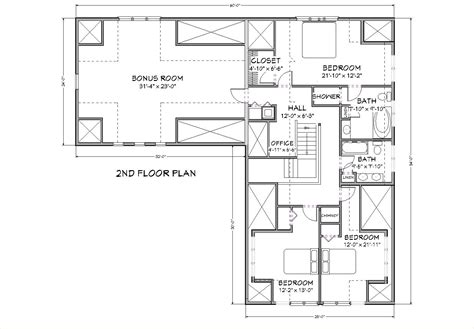 Floor Plan 3000 Sq Ft House by 3000 Square Foot Home Plans 171 Floor Plans