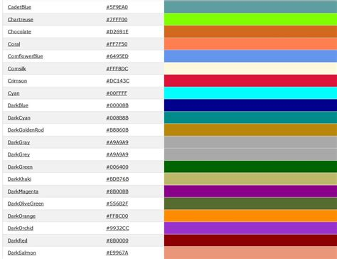 website untuk mencari nama bayi kaskus nama nama warna pada css kursus web design