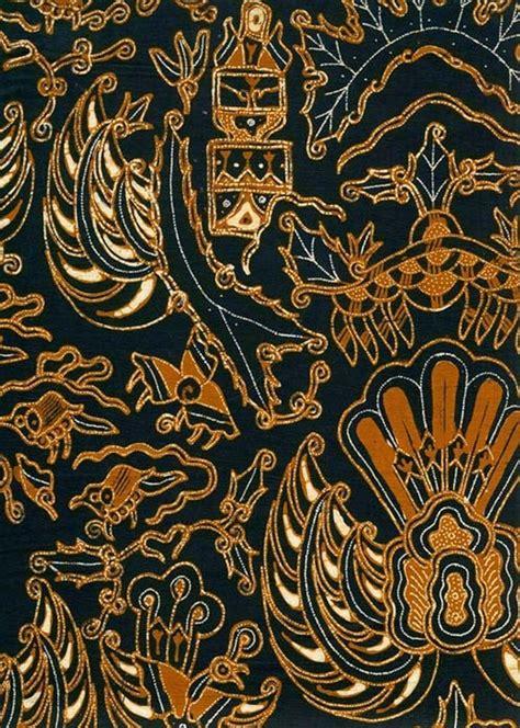 Batik Hem Motif Sayap Garuda ragam batik yogyakarta beserta maknanya part 3 jnj batik