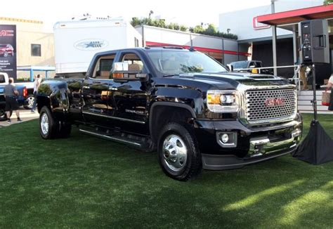2019 Gmc 3500 Duramax by 2019 Gmc Denali 3500hd Trucks Suv Reviews 2019 2020