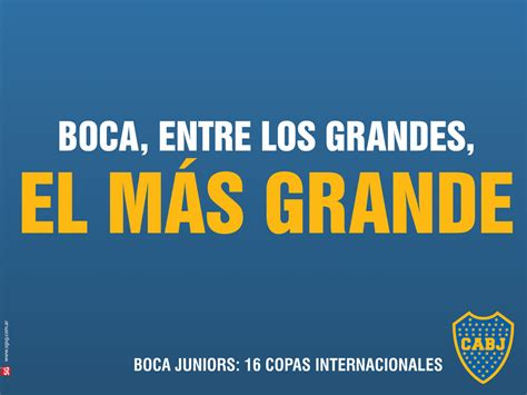 imagenes de boca juniors con frases lindas wallpapers boca juniors taringa
