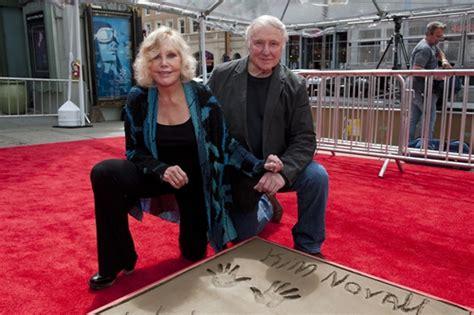 kim novak and husband tcm classic film festival 2012 draws stars and fans film