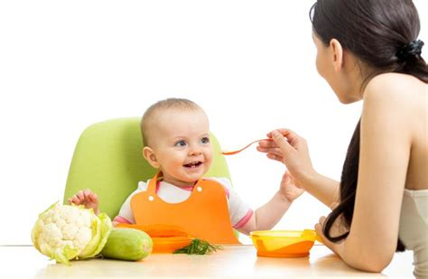 what to feed a research suggests feeding babies a variety of vegetables increases intake