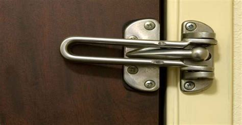 nest door lock and safety proves you re not 100 safe in your hotel room