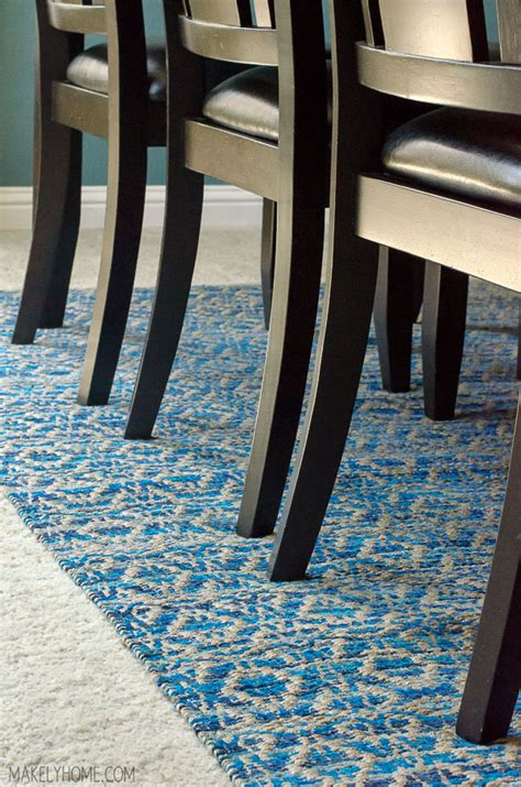 tuesday morning rug how to refresh your dining room decor on a budget with tuesday morning