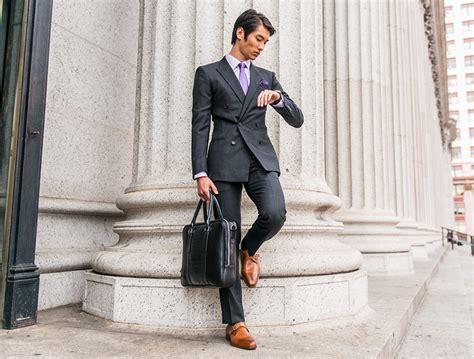 Blazer Pria Jas Pria Grey Stylish mengenal 6 jenis jas pria