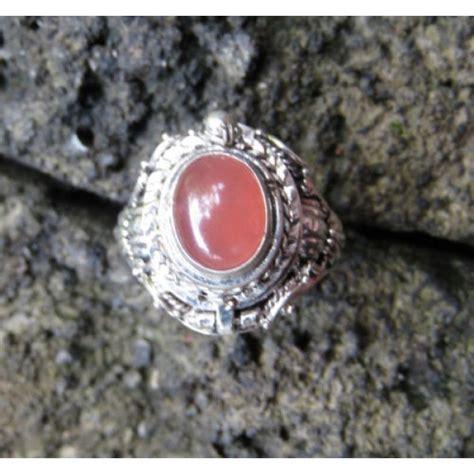 Cincin Perak Motif Ukiran Simpel 343528 cincin perak motif ukiran simpel batu quartz 100276