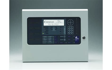 Fireplace Website Loop by Advanced Mxpro 5 Two Loop Addressable Alarm Panel