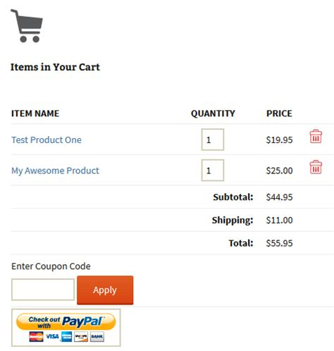 tutorial wordpress shopping cart wordpress simple paypal shopping cart plugin tips and