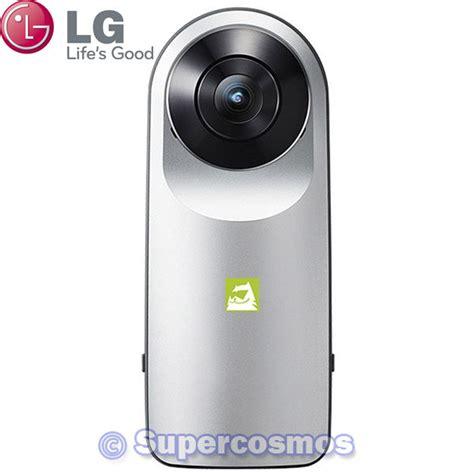 Lg G5 360 Degree R105 Original Bnib new lg g5 friends 360 degree vr lg r105 compact size wi fi bluetooth ebay