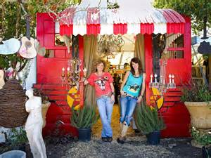 Upcycled Yard Decor Travel With The Junk Gypsies To Flea Markets Junk