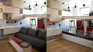 how large is 130 square feet spot the hidden bed in this 130 square foot paris apartment