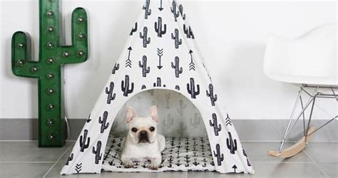 puppy teepee this adorable teepee is everything your wants and more
