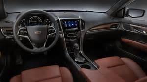 Chandler Cadillac New Cadillac Ats Coupe At Earnhardt Chandler Cadillac Near