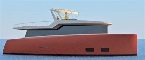 New Home Interior 15 m trawler 2012 sarici design studio istanbul bodrum