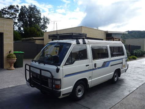 Booster Hardtop Hiace Diesel view of toyota hiace 2 4 diesel photos features
