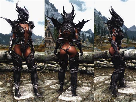 skyrim unp tera armor retexture unp at skyrim nexus mods and