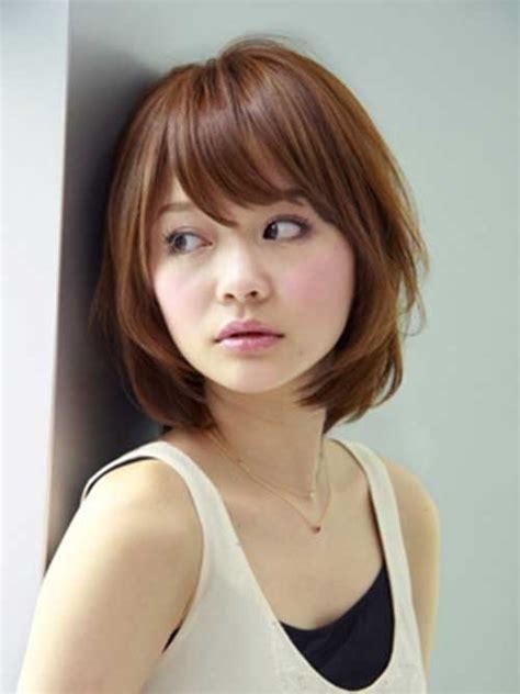 new bob hairstyles long thin japanese woman with piecey eyebrow japanese bob haircuts bob hairstyles 2017 short