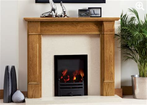 Large Fireplace Surrounds by Surround