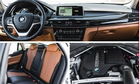 2018 bmw x6 interior 2018 bmw x6 rumors price release date performance