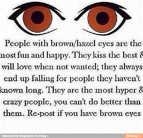What Do Colors Mean people brown eyes i have hazel but they sometimes turn