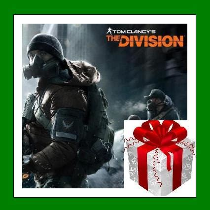 Toms Gift Cards Where To Buy - buy tom clancy s the division uplay ru cis ua and download