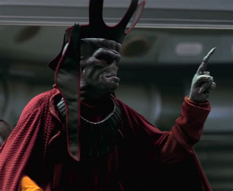 Wars Nute Gunray exfanding your horizons more wars trivia for